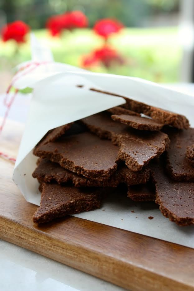 chocolate shards 2