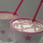 Super Speedy Chocolate Breakfast Shake