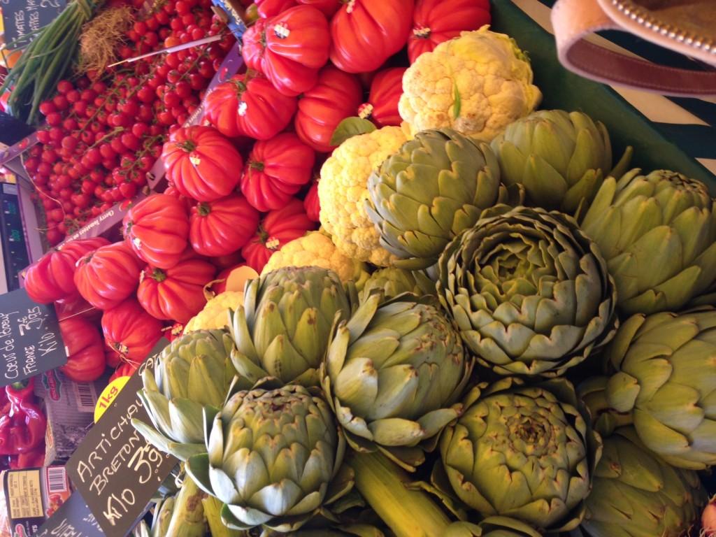 Natural Food Markets Nyc