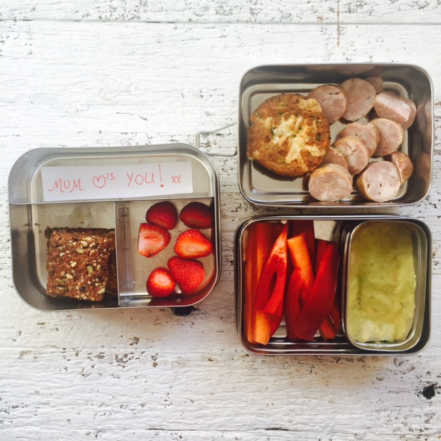lunchbox idea