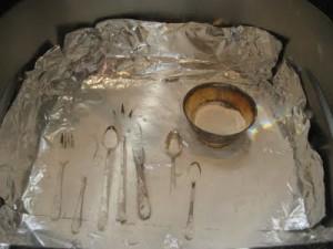 bicarb silver