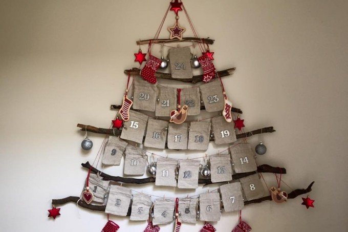 Awesome ideas for advent calendars