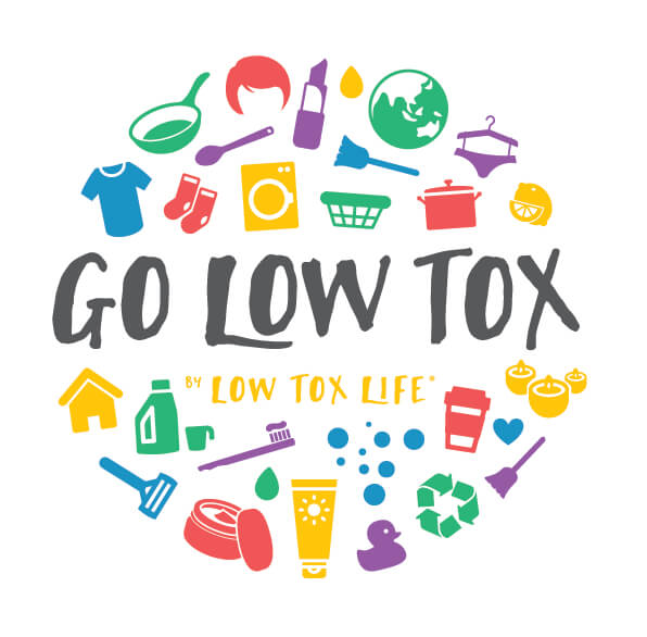 Go Low Tox 2017 Logo