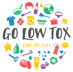 Go Low Tox Logo 2017