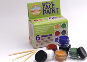natural-face-paint
