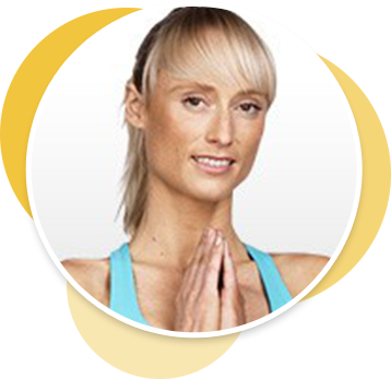 """KATE KENDALL, Yoga Director and Founder of Flow Athletic on finding the """"space between""""."""