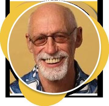 "MARTIN ZUCKER, NYT Best Selling author, ""Earthing""."