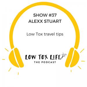 SHOW #37 - Alexx Stuart