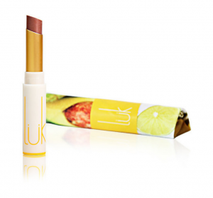 luk lip lipstick