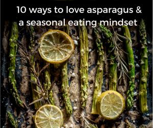 Asparagus title image