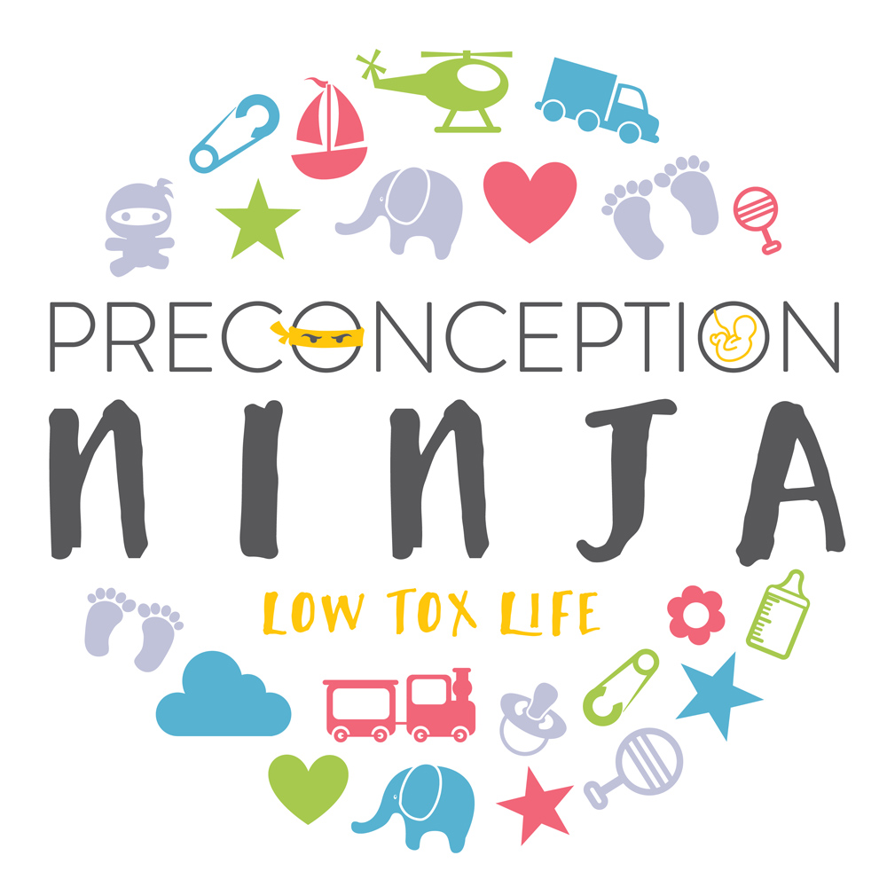 Preconception Ninja eCourse