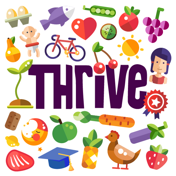 Thrive Logo Web resolution