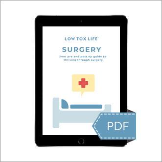 LTL-Surgery