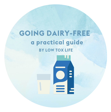 Going-Dairy-Free