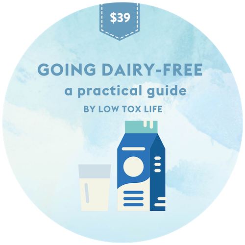 Course-GoingDairyFree