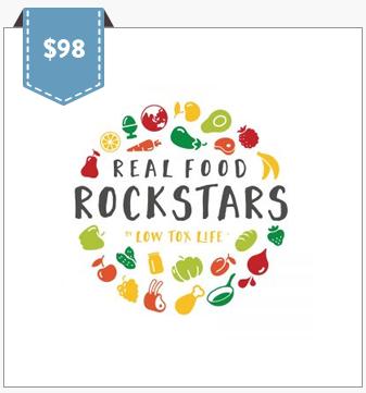 Course-RealFoodRockstars